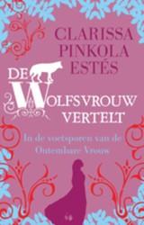 16013619-De-wolfsvrouw-vertelt-Clarissa-Pinkola-Estes
