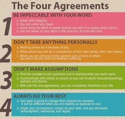 4 agree
