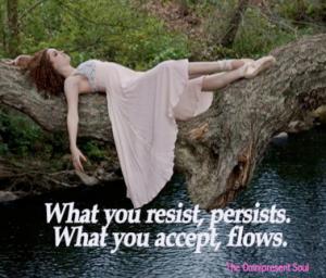 accept flows