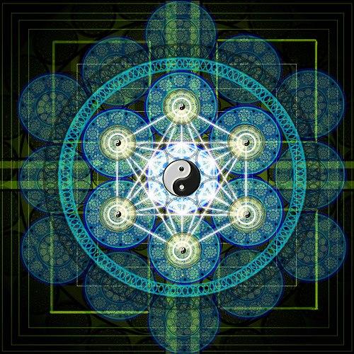 yinyanggeometrie