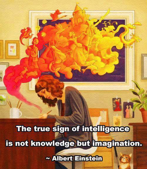 intelligenimagination