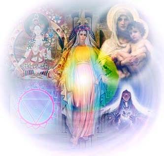 divinemothers